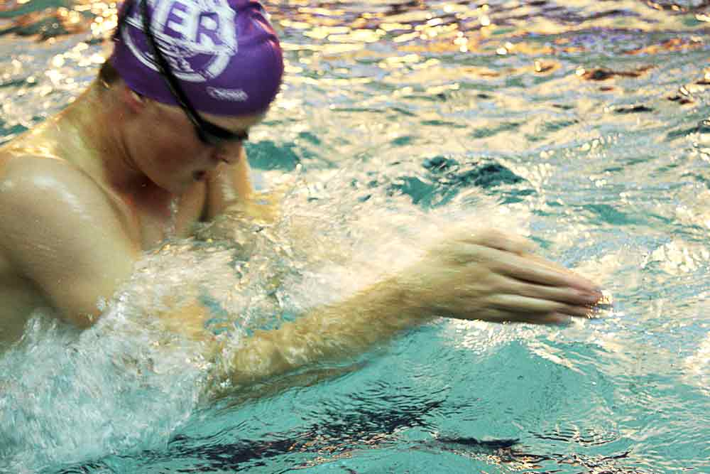 Yorkshire Long Course Championships 2015