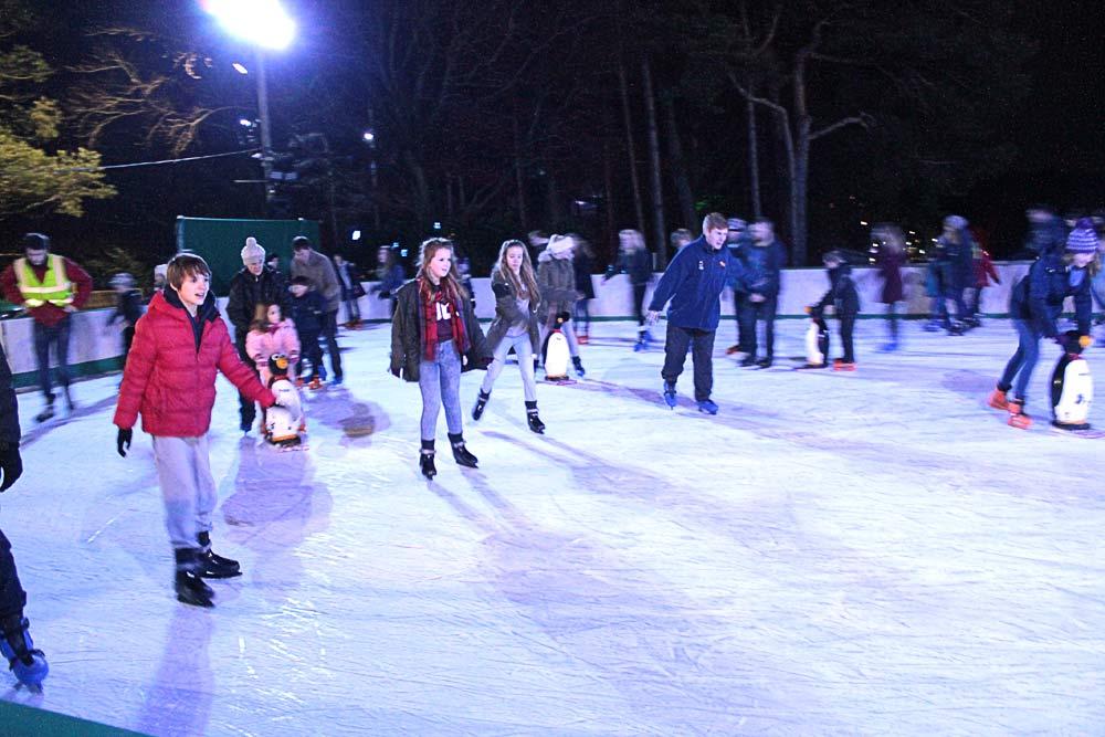 Stockeld Skating 2014